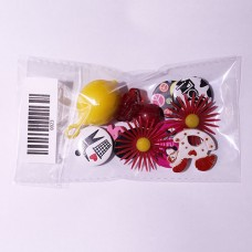 Mix insigne,accesorii rasina