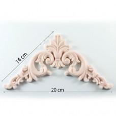 Element baroc 20 cm