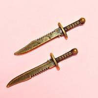 Cutit miniatura vanatoare
