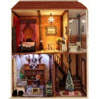 Casa DOLL HOUSE personalizata