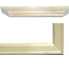Rama lemn  20X25cm