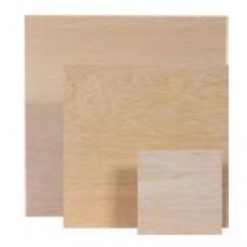 Blank din lemn 12.5x12.5cm