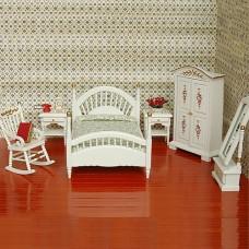 Set complet mobila pentru dormitor