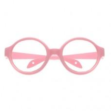Ochelari pentru papusi 8cm ROZ