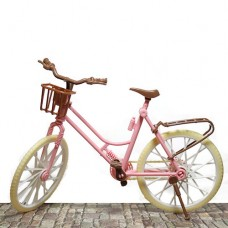 Bicicleta pentru papusi