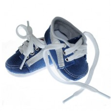 Pantofi tenisi 7cm