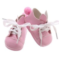 Pantofi 7cm ROZ