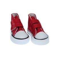 Pantofi tenisi 7.5cm ROSII
