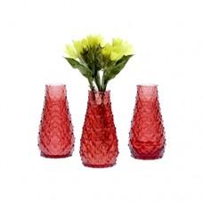 Vaza miniaturala Rubin 2.8cm