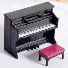 Mini pian cu partitura si parti mobile