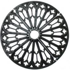 Rozeta gotica diametru 10cm