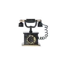 Telefon vintage miniatural