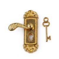Miniatura yala usa cu cheie