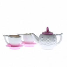 Ceainic cu doua cescute