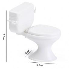 WC pentru case de papusi