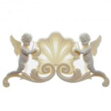 Element decorativ baroque