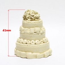 Tort miniatural 3 etaje
