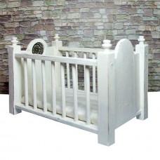 Tarc bebelusi din lemn natural