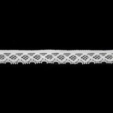Panglica dantela elastica 1.2cm