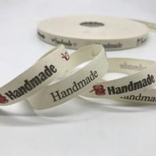 Panglica Handmade bumbac 1m