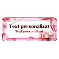 Etichete adezive XL 24bc Personalizate