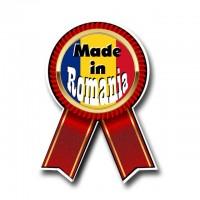 Etichete Made in Romania  30 bc