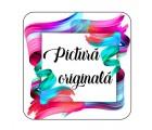 Etichete Pictura originala artisti 24buc