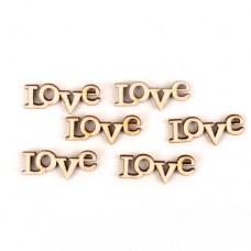 Love placaj decupat 2.8cm 10bc