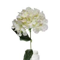 Flori Artificiale Hortensie Fir Crem-Roz