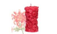 Lumanare tub Crizantema