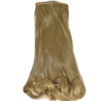 Par papusi 25cm  Saten deschis spre blond