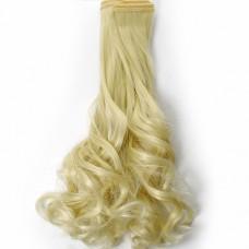 Par papusi 25cmx100cm  blond