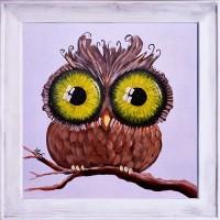 Colectia Hypnotic Owls