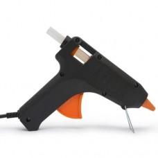 Pistol de lipit cu bagheta de silicon 15W