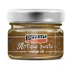 Pasta cu efect antic AUR ANTIC 20 ml