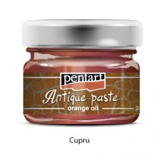 Pasta efect  Cupru ANTIC 20 ml