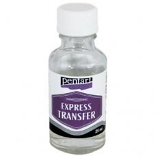 Solutie de transfer poze 25 ml